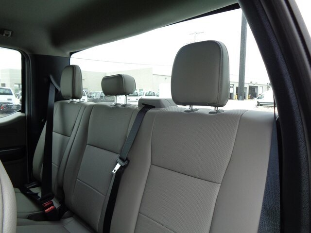 2020 Ford F-350 Super Cab DRW 4x4, Monroe MSS II Service Body #20-7209 - photo 24