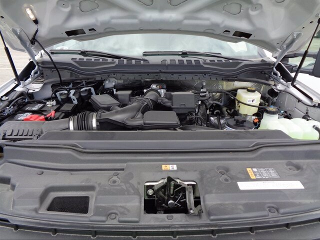 2020 Ford F-350 Super Cab DRW 4x4, Monroe MSS II Service Body #20-7209 - photo 28