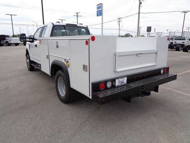 2020 Ford F-350 Super Cab DRW 4x4, Monroe MSS II Service Body #20-7209 - photo 6
