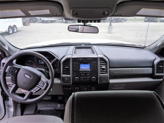 2020 Ford F-350 Super Cab DRW 4x4, Monroe MSS II Service Body #20-7209 - photo 8