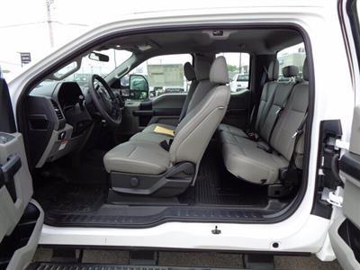 2020 Ford F-350 Super Cab DRW 4x4, Monroe MSS II Service Body #20-7209 - photo 10