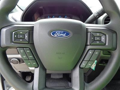 2020 Ford F-350 Super Cab DRW 4x4, Monroe MSS II Service Body #20-7209 - photo 15