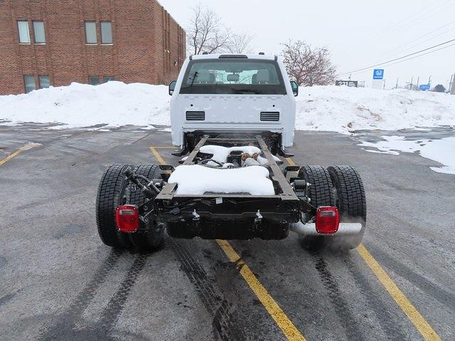 2021 Ford F-450 Super Cab DRW 4x2, Cab Chassis #20-7547 - photo 1