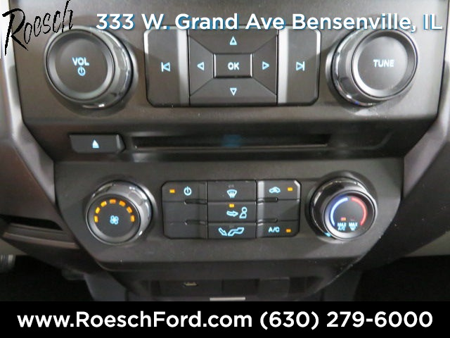 2017 F-150 Crew Cab 4x4 Pickup #E0013 - photo 22