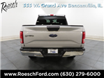 2017 F-150 Crew Cab 4x4 Pickup #E0013 - photo 16
