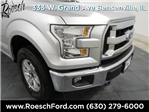 2017 F-150 Crew Cab 4x4 Pickup #E0013 - photo 5