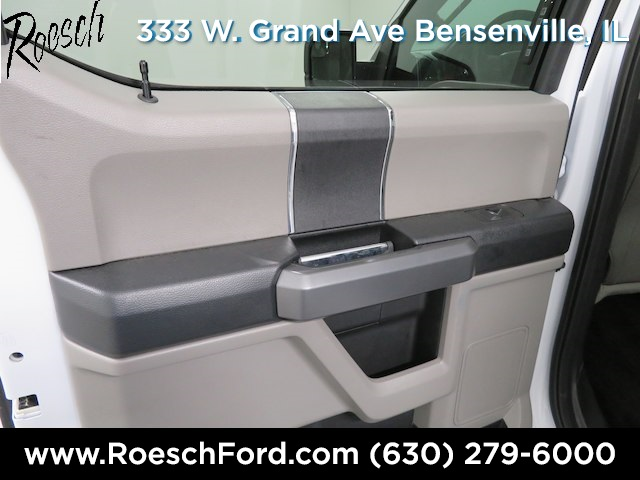 2017 F-150 SuperCrew Cab 4x4, Pickup #E0141 - photo 28