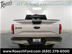2017 F-150 SuperCrew Cab 4x4, Pickup #E0141 - photo 3