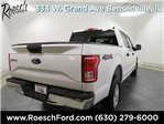 2017 F-150 SuperCrew Cab 4x4, Pickup #E0141 - photo 2