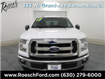 2017 F-150 SuperCrew Cab 4x4, Pickup #E0141 - photo 6