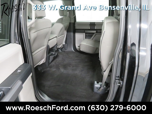 2018 F-150 SuperCrew Cab 4x4,  Pickup #E0278 - photo 28