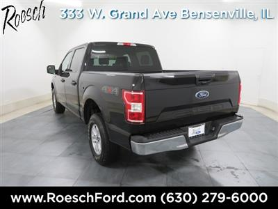 2018 F-150 SuperCrew Cab 4x4,  Pickup #E0278 - photo 6