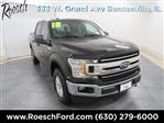 2018 F-150 SuperCrew Cab 4x4,  Pickup #E0278 - photo 1