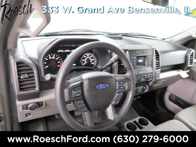 2018 F-150 SuperCrew Cab 4x4,  Pickup #E0313 - photo 12