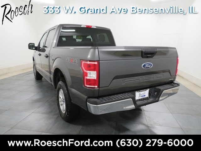 2018 F-150 SuperCrew Cab 4x4,  Pickup #E0313 - photo 10