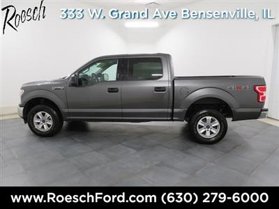 2018 F-150 SuperCrew Cab 4x4,  Pickup #E0313 - photo 7
