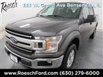 2018 F-150 SuperCrew Cab 4x4,  Pickup #E0313 - photo 5