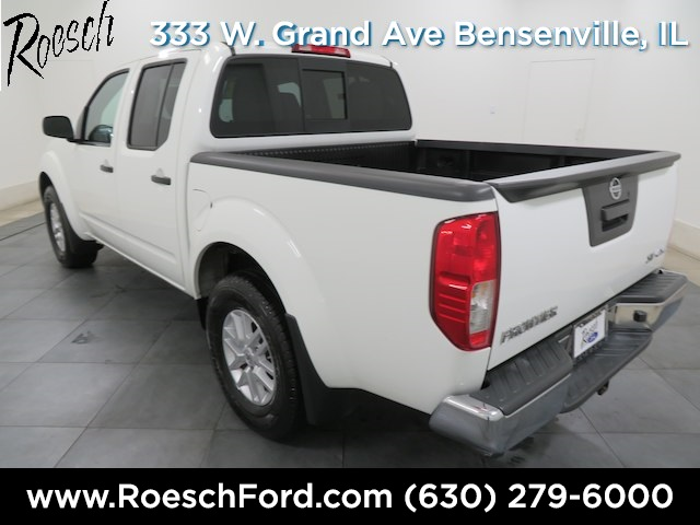 2018 Frontier Crew Cab 4x4,  Pickup #E0345 - photo 8