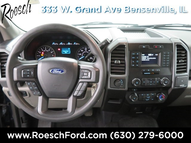 2018 F-150 SuperCrew Cab 4x4,  Pickup #E0365 - photo 13