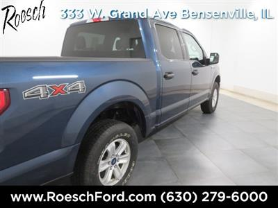 2018 F-150 SuperCrew Cab 4x4,  Pickup #E0365 - photo 15