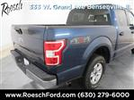 2018 F-150 SuperCrew Cab 4x4,  Pickup #E0365 - photo 1