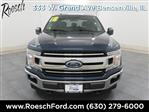 2018 F-150 SuperCrew Cab 4x4,  Pickup #E0365 - photo 3
