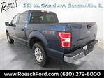 2018 F-150 SuperCrew Cab 4x4,  Pickup #E0365 - photo 10