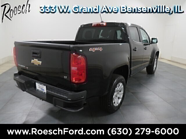 2019 Colorado Crew Cab 4x4,  Pickup #E0394 - photo 2