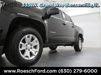 2019 Colorado Crew Cab 4x4,  Pickup #E0394 - photo 35