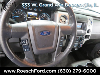 2014 F-150 Super Cab 4x4, Pickup #P2241 - photo 14