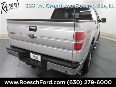 2014 F-150 Super Cab 4x4, Pickup #P2241 - photo 16