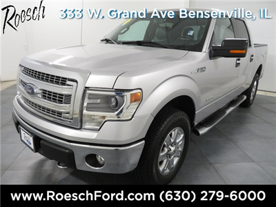 2014 F-150 Super Cab 4x4, Pickup #P2241 - photo 6