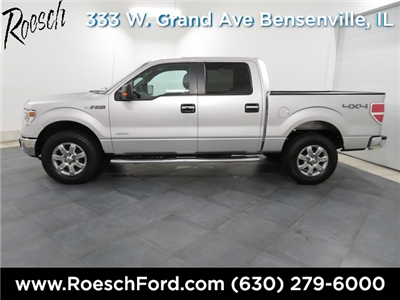 2014 F-150 Super Cab 4x4, Pickup #P2241 - photo 8