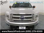 2014 F-150 Super Cab 4x4, Pickup #P2241 - photo 3