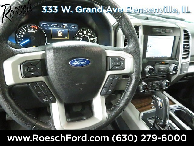 2015 F-150 SuperCrew Cab 4x4,  Pickup #P2453 - photo 13