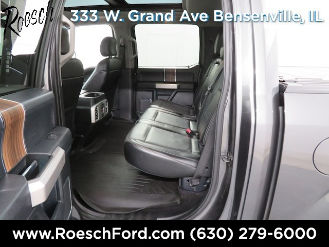 2015 F-150 SuperCrew Cab 4x4,  Pickup #P2453 - photo 25