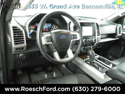 2015 F-150 SuperCrew Cab 4x4,  Pickup #P2453 - photo 12