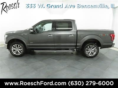 2015 F-150 SuperCrew Cab 4x4,  Pickup #P2453 - photo 7