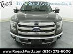 2015 F-150 SuperCrew Cab 4x4,  Pickup #P2453 - photo 2