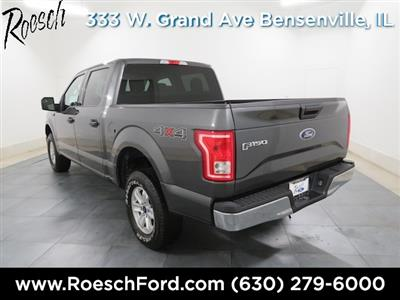 2016 F-150 SuperCrew Cab 4x4,  Pickup #P2493 - photo 10