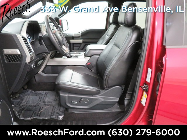 2015 F-150 SuperCrew Cab 4x4,  Pickup #P2506 - photo 11