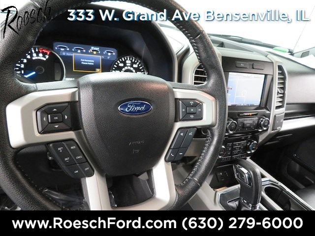 2015 F-150 SuperCrew Cab 4x4,  Pickup #P2506 - photo 16