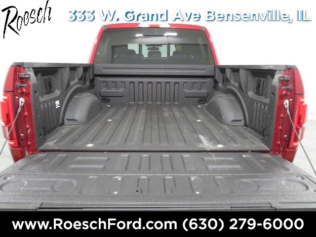 2015 F-150 SuperCrew Cab 4x4,  Pickup #P2506 - photo 8
