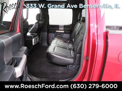 2015 F-150 SuperCrew Cab 4x4,  Pickup #P2506 - photo 27
