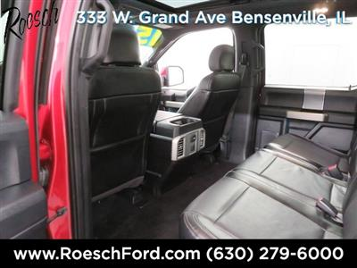 2015 F-150 SuperCrew Cab 4x4,  Pickup #P2506 - photo 28