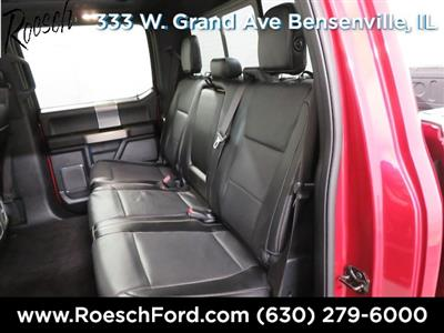 2015 F-150 SuperCrew Cab 4x4,  Pickup #P2506 - photo 29