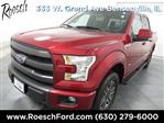 2015 F-150 SuperCrew Cab 4x4,  Pickup #P2506 - photo 4