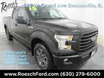 2015 F-150 Super Cab 4x4,  Pickup #P2585 - photo 1