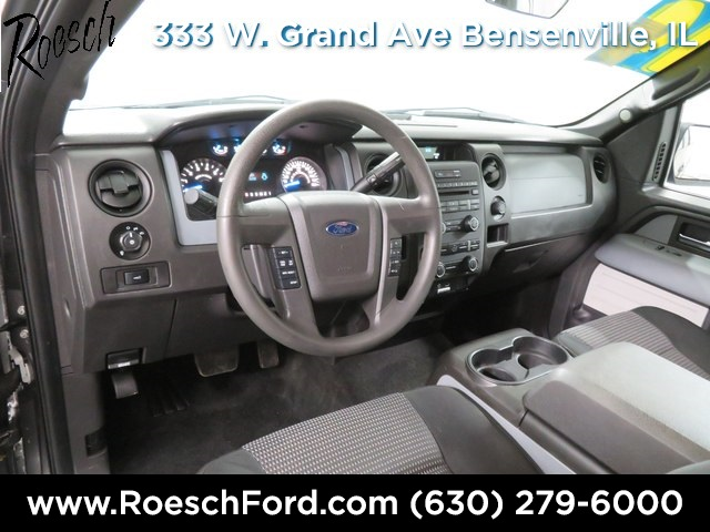 2014 F-150 Super Cab 4x4,  Pickup #P2585A - photo 12