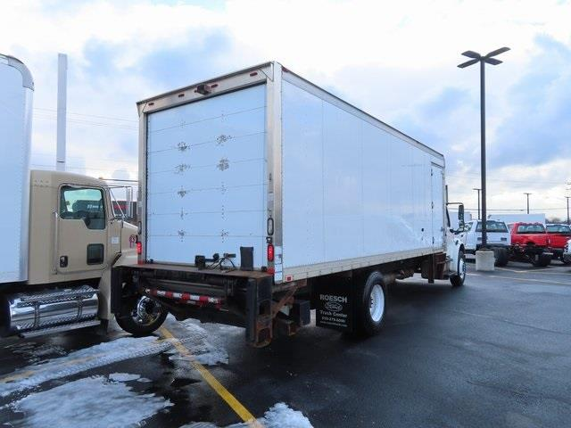 2014 Freightliner Truck 4x2, Dry Freight #T1112 - photo 1